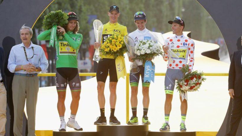 As camisas do Tour de France - Pelote 44a043f7e3e39