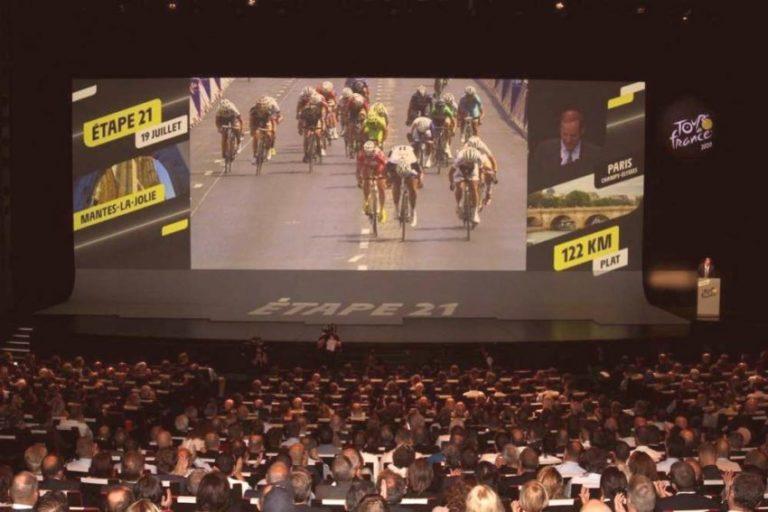 Tour de France 2020 tem rota confirmada!