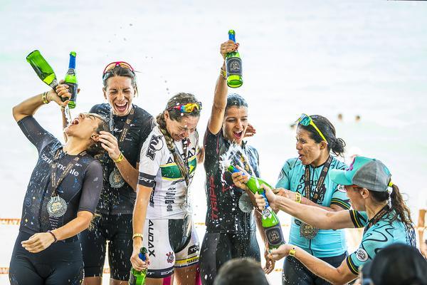 Tiago Ferreira e Hans Becking são campeões da 10ª edição da Brasil Ride