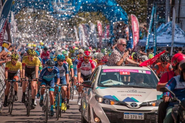 Volta de San Juan será primeira prova ProSeries de 2020 com Sagan confirmado!