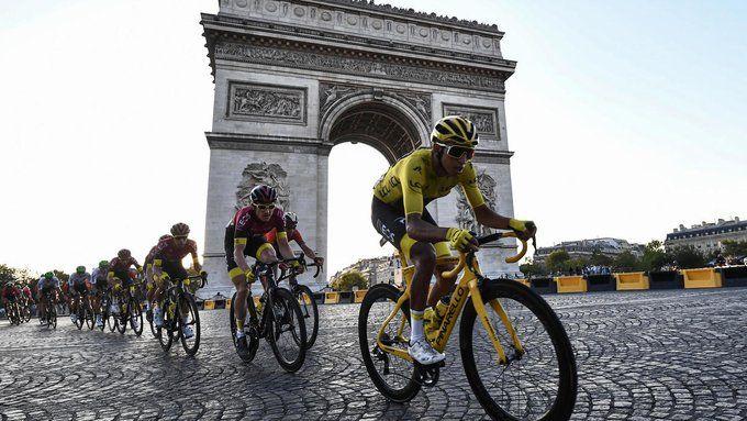 Tour de France 2020 tem nova data confirmada!