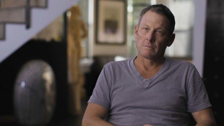Lance Armstrong, o Conto de Fadas
