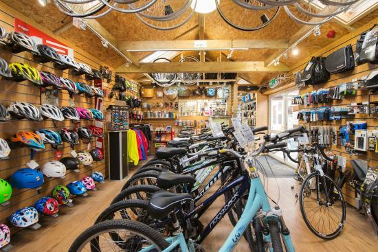 Mercado de bicicletas se recupera com alta de 50%