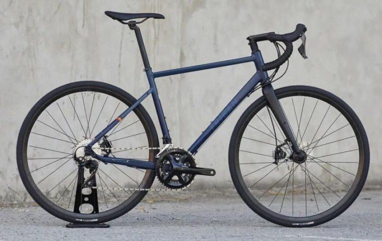 Comparativo de Bicicletas de Estrada Parte 2